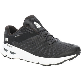 The North Face Ampezzo Zapatillas Hombre, dark shadow grey/tnf black